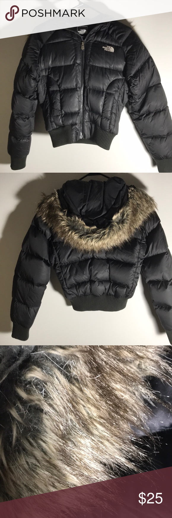 Cropped Northface Puffer Coat Puffer Coat Northface Puffer The North Face [ 1740 x 580 Pixel ]