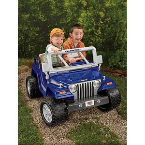 Toys With Images Jeep Wrangler Rubicon