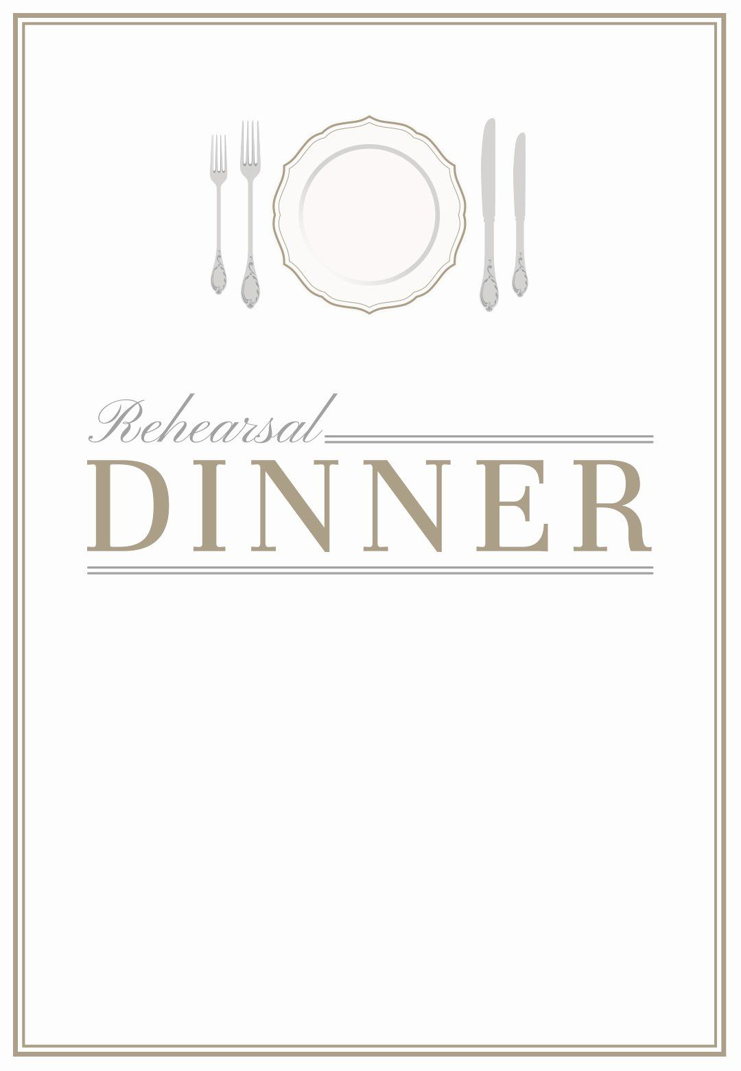 Business Dinner Invitation Template Inspirational Dinner