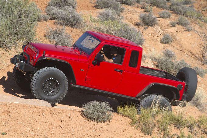 Jeep Konzeptautos 2012 Coole Concept Cars Von Jeep Grand Cherokee