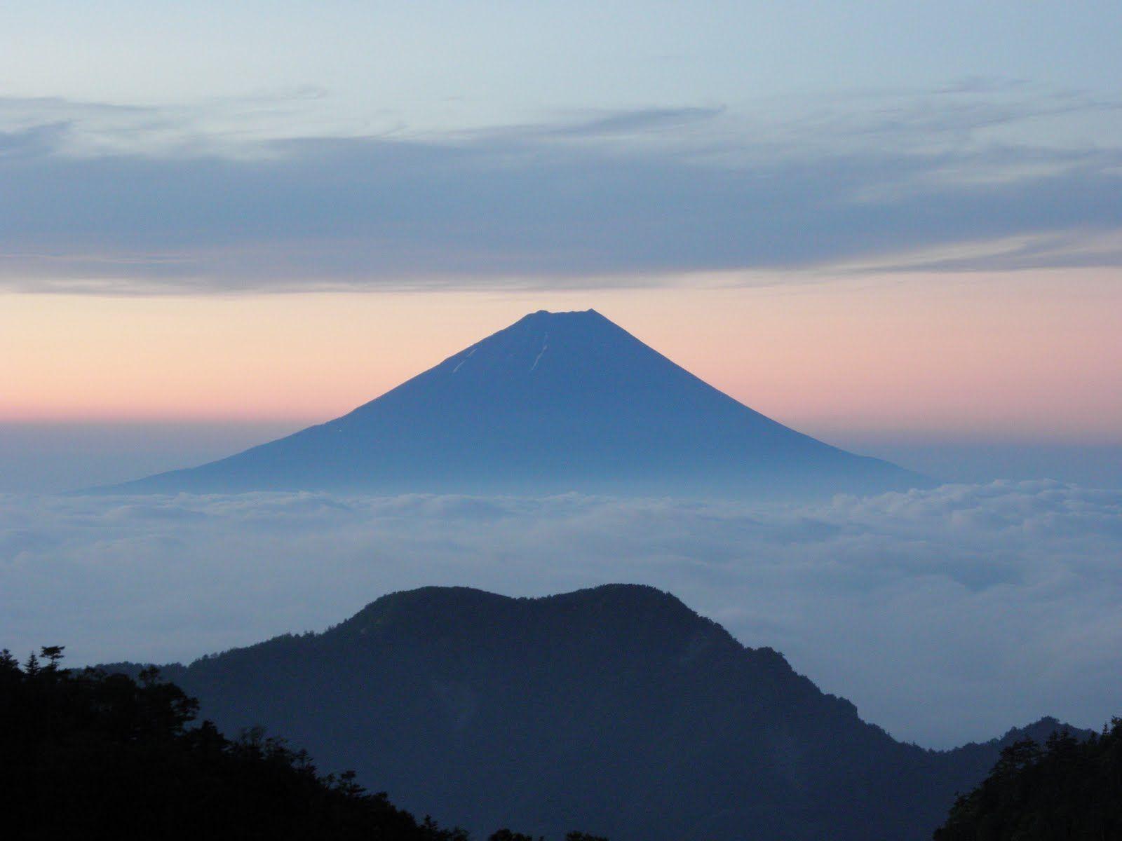 富士山 #富士山