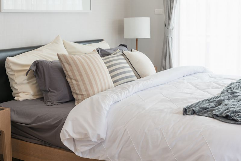 How to Feng Shui Your Bedroom for Peaceful Sleep Feng
