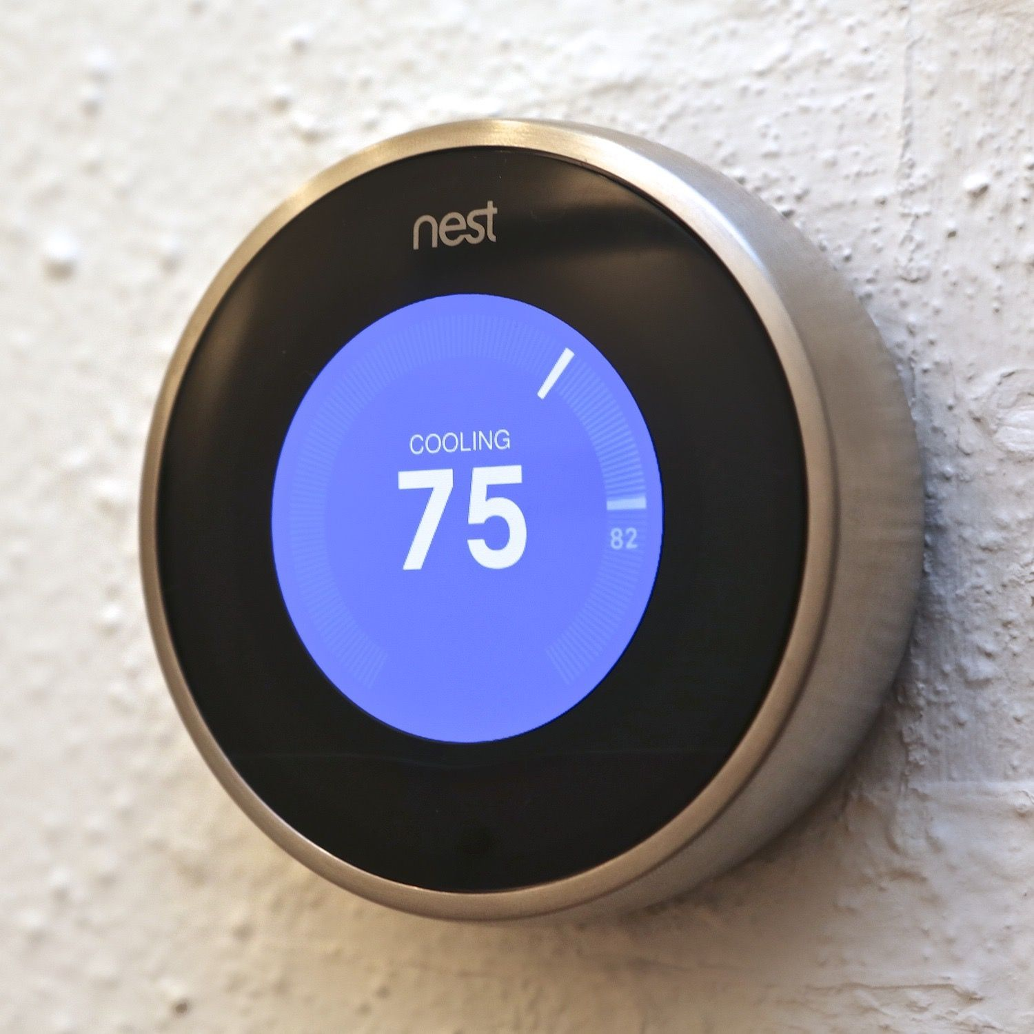 How To Install a Nest Thermostat Nest thermostat, Nest