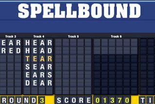 Spellbound Spelling Games Online Games Word Games