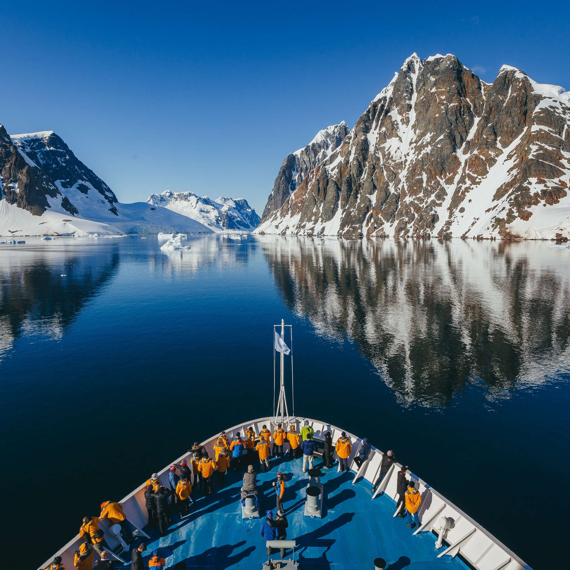 The Very Best Cruises in the World Right Now | Best cruise ...