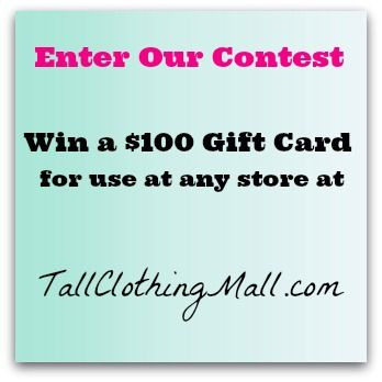 Enter our contest for $100 gift card. #giveaway #win #contest