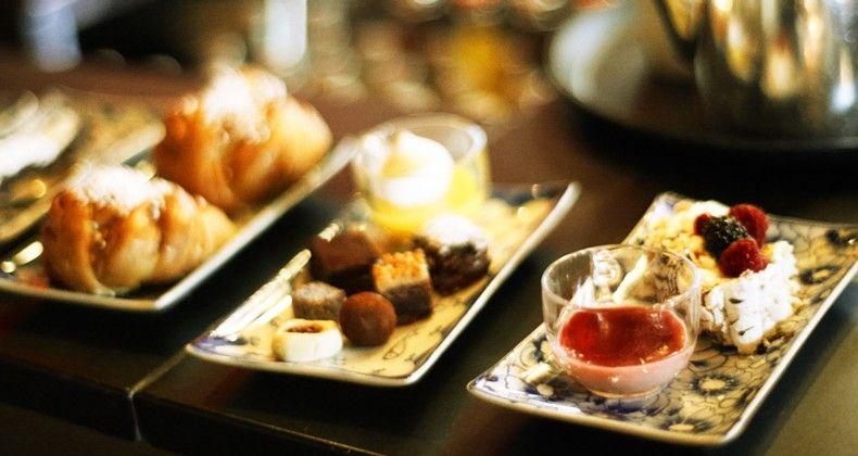 berns asiatiska brunch menu