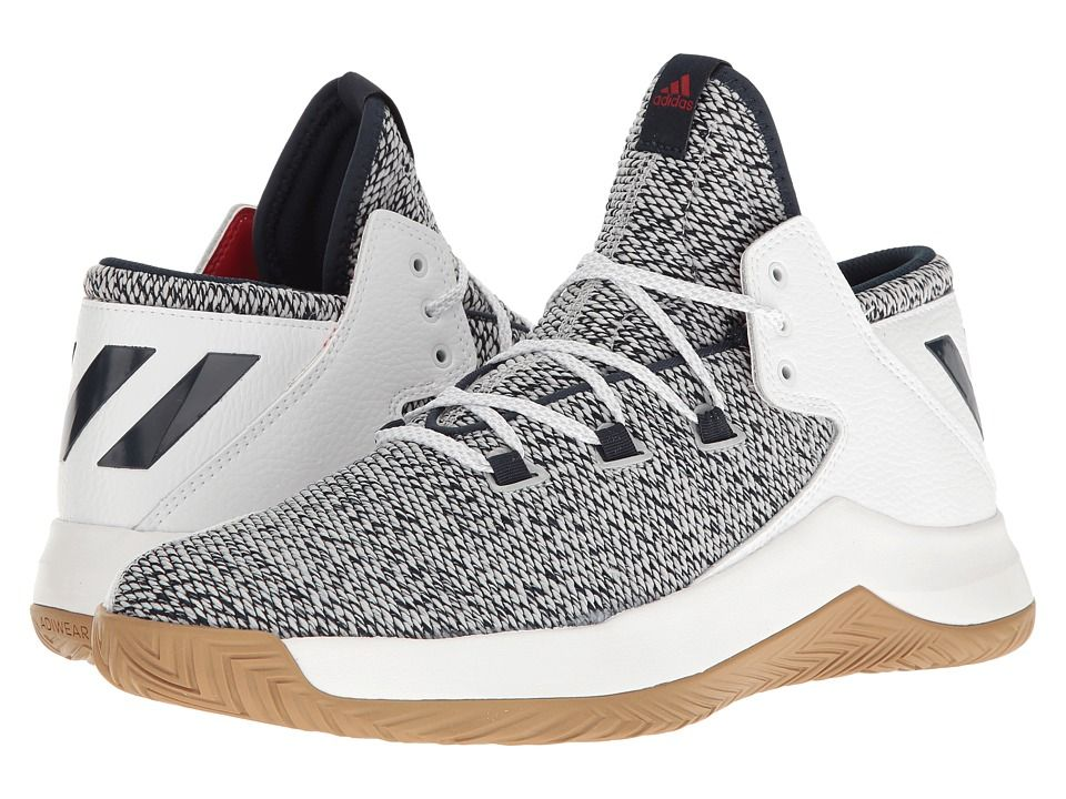 ADIDAS ORIGINALS ADIDAS - RISE UP (GREY HEATHER NAVY WHITE) MEN S  BASKETBALL SHOES.  adidasoriginals  shoes   0f3eca512