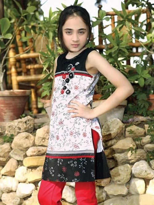 4150af8f24 EDEN ROBE Latets Girls Kids Frocks collection 2012-2013 for Mid Summer Eid  | Styles PK