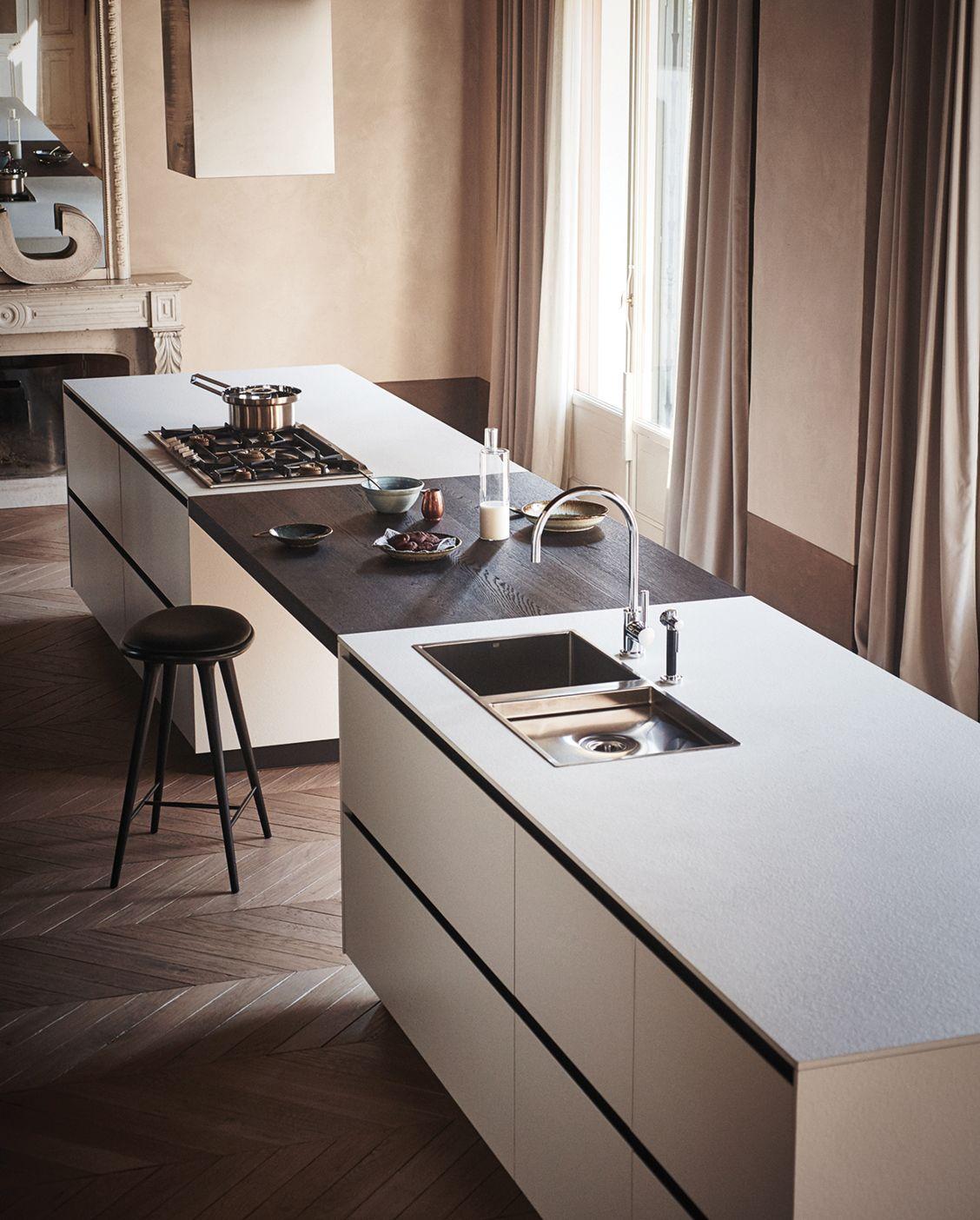 Maxima Pure Cuisine Decoration Cuisine Moderne Cuisines Design Cuisine Moderne