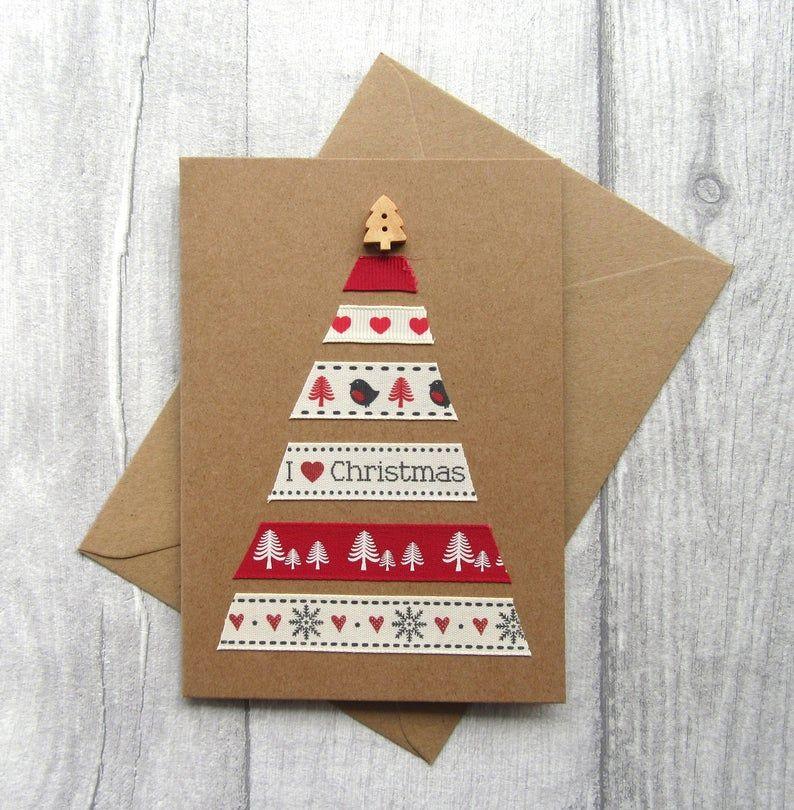 Packung mit Weihnachtskarten, Xmas Karte Multipack, Spaß & süße Weihnachtskarte Bundle, Weihnachtskarten, festliche Karten, #cartedenoel
