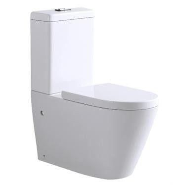 Delightful Phoenix Toilet Suite Ostar