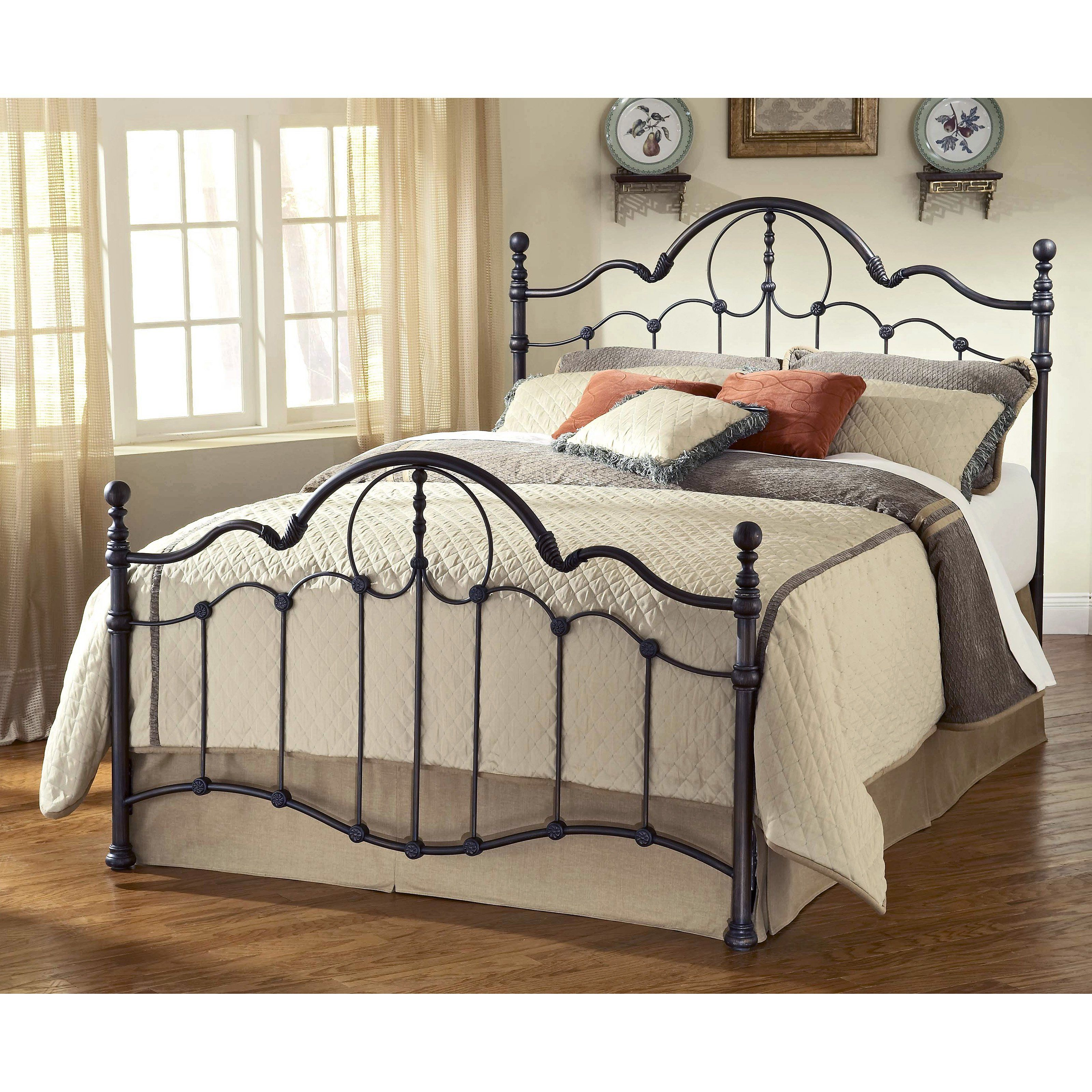 Venetian Bed Www Hayneedle Com Full Bedding Sets Hillsdale Furniture Bed Frame Sets