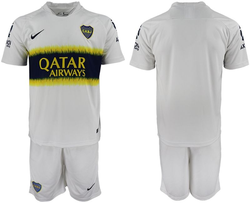 Boca Juniors Football Team Nike Away Trainig Kit 2018 19 Futbol Soccer Calcio Shirt Jersey Fussball Camisa Trikot Maillot Maglia Camiseta Bnwtvendorwww W Maillot