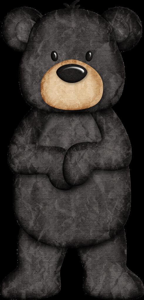 Yandeks Fotki Pereehali Bear Quilts Bear Clipart Black Bear Decor