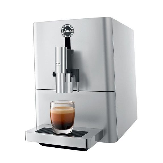 Jura ENA Micro 90 Fully Automatic Espresso Machine #juracoffeemachine Jura ENA Micro 90 Fully Automatic Espresso Machine #williamssonoma #automaticespressomachine