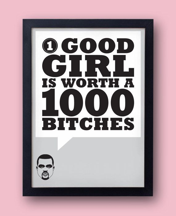 Kanye West Yeezus Lyrics Poster Set I Am A God Jay Z Typographical Print 20 Off Kanye West Quotes Fun To Be One Kanye West Yeezus