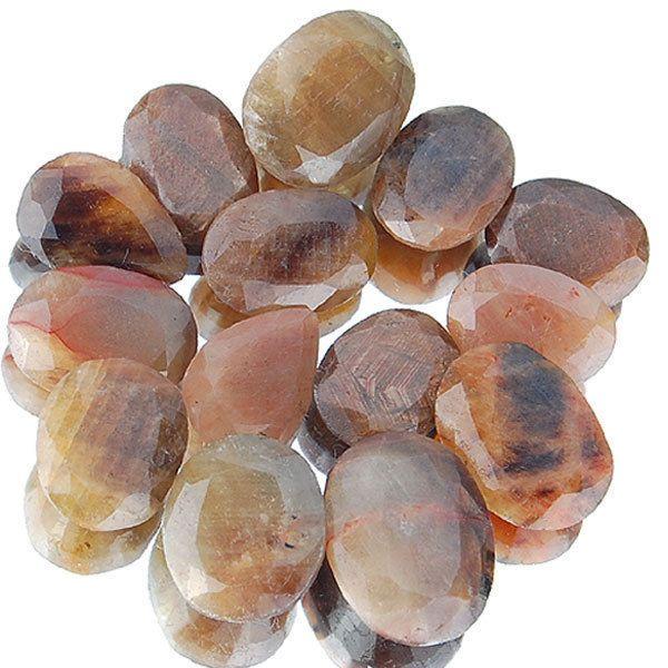 #Natural #Brown #Sapphires #Ring #Size #Gemstones #SeleneGems #Crafting #Jewelry #Shop #eBay