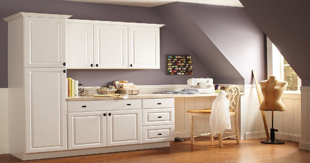 Best Create Customize Your Kitchen Cabinets Hampton Wall 400 x 300