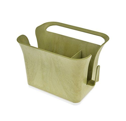 Full Circle Bright Bin Sink Storage Caddy Grass Green Fu Https Www Amazon Com Dp B00f4f0jfc Ref Cm Sw R Pi Dp X 2np Storage Caddy Green Sink Sink Storage