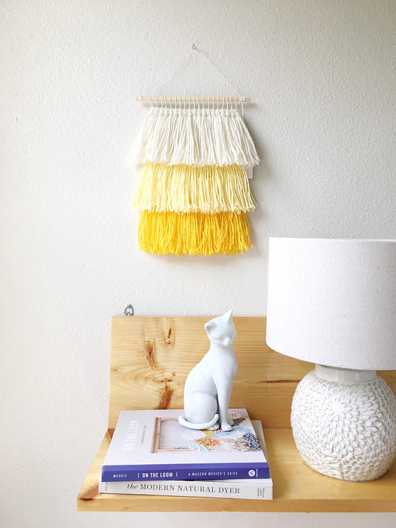 Outstanding Yarn Wall Decor Mold - Wall Art Collections ...