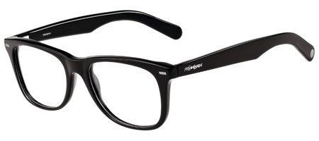 6949b431af2 I have these! Yves Saint Laurent Glasses 2253