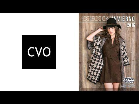 Catálogo Virtual Price shoes Colección Invierno 2016 - YouTube