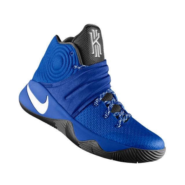 Kyrie 2 iD Basketball Shoe | Deportes | Pinterest | Tenis ...