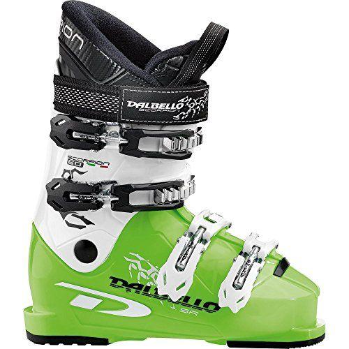 Kids Children Ski Boots Skiing Shoes Head Raptor 60
