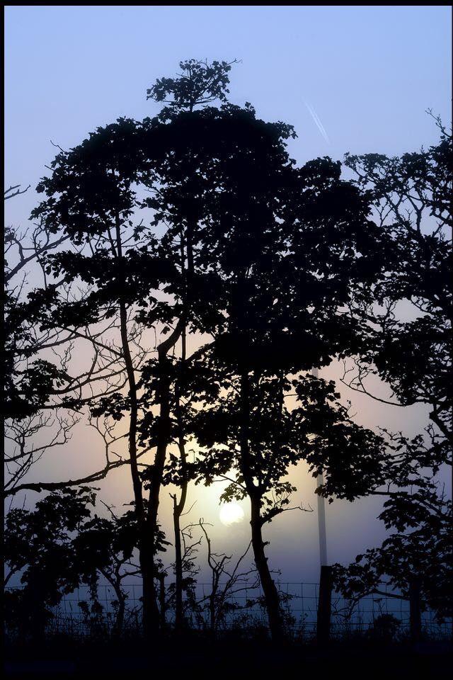 Anglesey sunrise