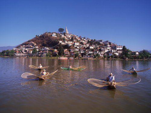 Michoacan, Mexico