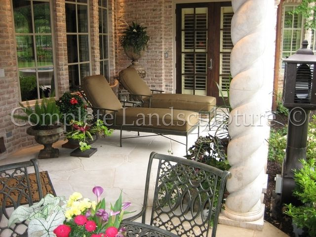 Complete Landsculpture | Dallas & Oklahoma Landscaping ... on Dfw Complete Outdoor Living id=28320