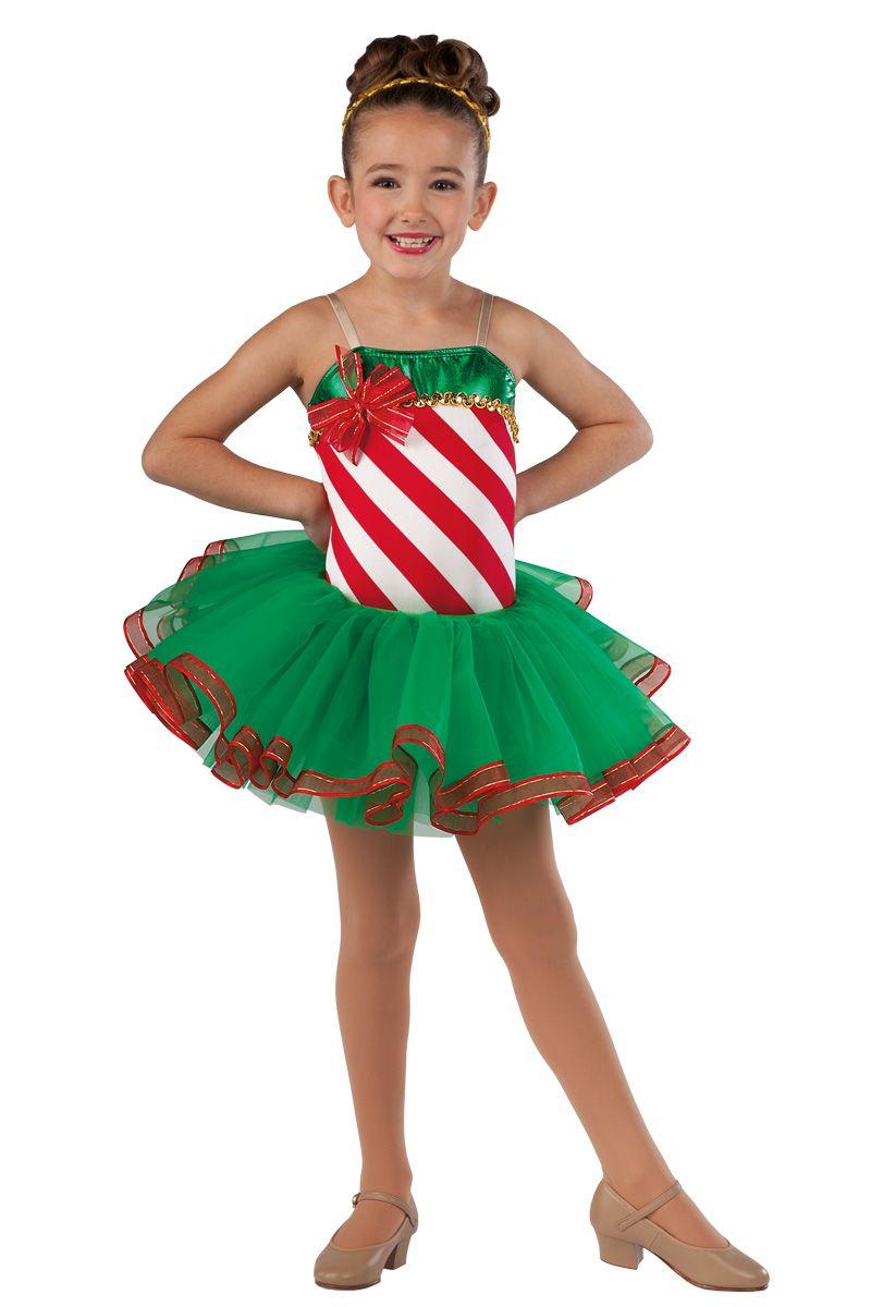Navidad ballet vestuario navidad trajes de navidad y - Disfraz navideno nina ...