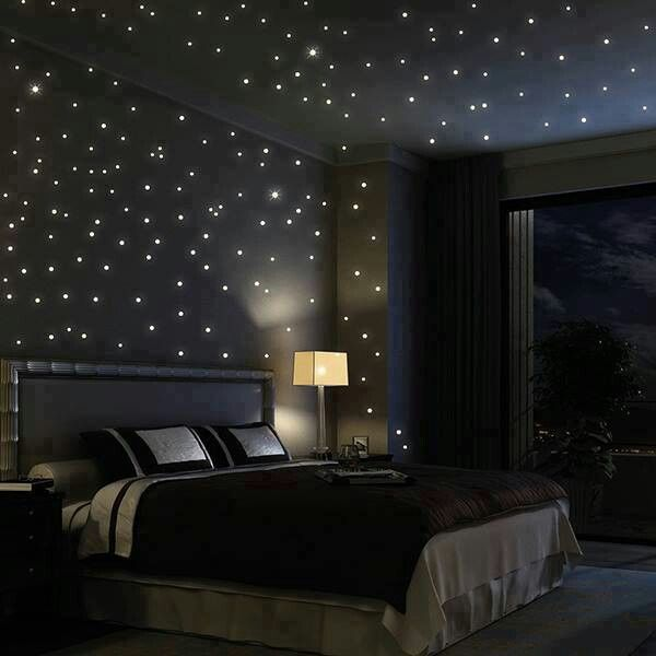 Kids Room Night Lights
