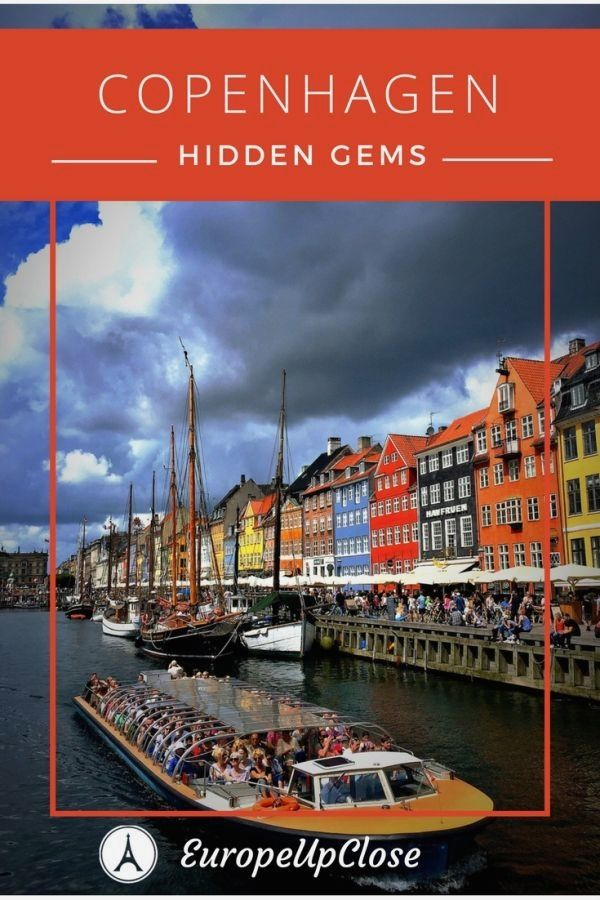 Copenhagen hidden gems you need to discover The Danish capital of Copenhagen is a bustling city that offers something for everyone. First-time visitors to the city might head straight for the Little…MoreMore  Dinamarca pontos Turisticos  Informationen auf unserer Site   https://storelatina.com/denmark/travelling #Danmark #fooddenmark #vacacionesdinamarca #Дания