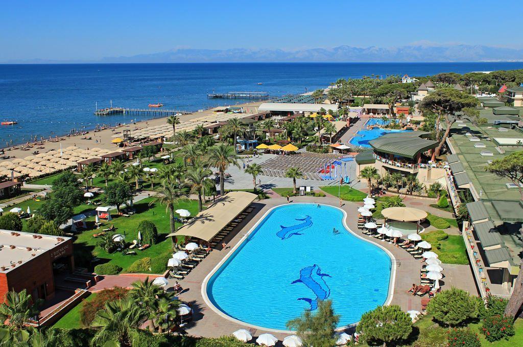 Nice Ocharovatelnyj Maritim Pine Beach Resort Belek Turciya Volshebstvo Nezabyvaemogo Otdyha Otzyvy Ceny Oteli Turciya Kemer