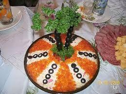 Resultado de imagen para fiesta hawaiana comida