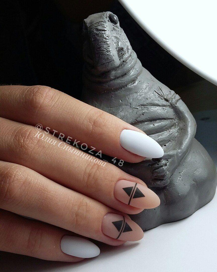Идеи дизайна ногтей - фото,видео,уроки,маникюр! | NAILS | Pinterest ...