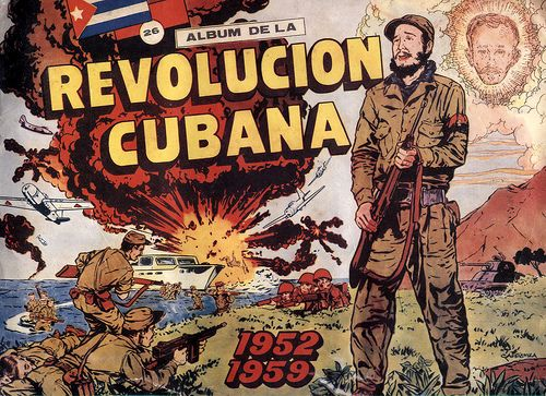Image result for pics revolutionary cuba