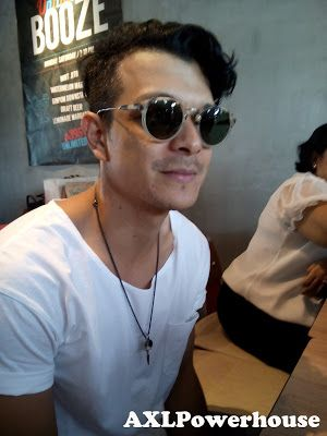 10 Things You Didn T Know About Jericho Rosales Jericho Rosales Jericho Singer