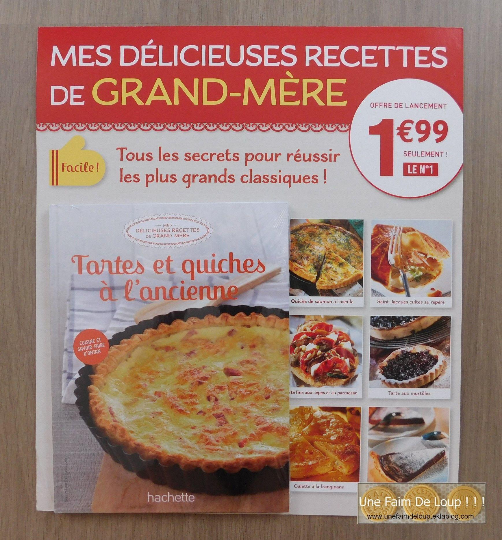 Recette cuisine de grand mere un site culinaire - Recette crepe grand mere ...