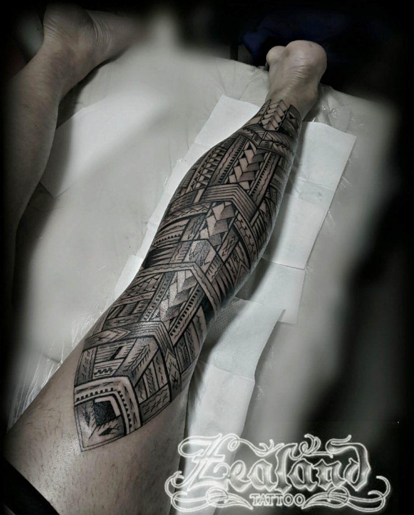 Zealand tattoo gallery zealand tattoo tatoos pinterest
