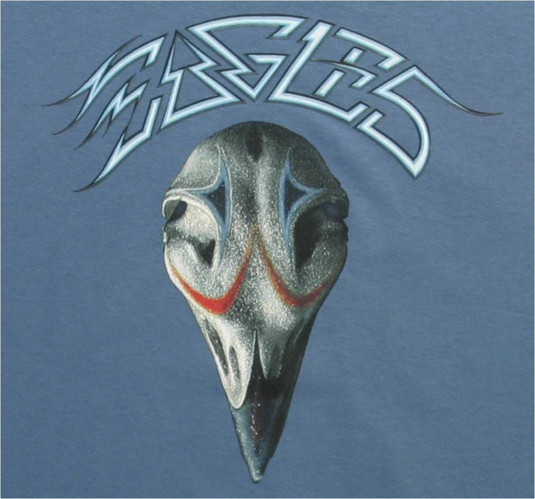 Eagles band eagles band logo