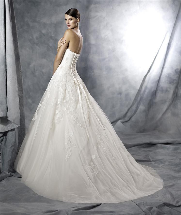Wedding Dresses, Pronovias