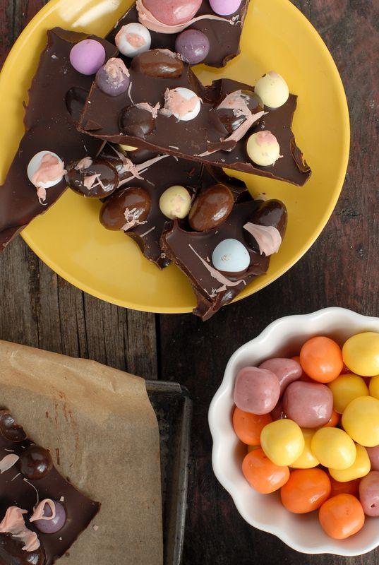 Gourmet Spring Candy  BoulderLocavore.com