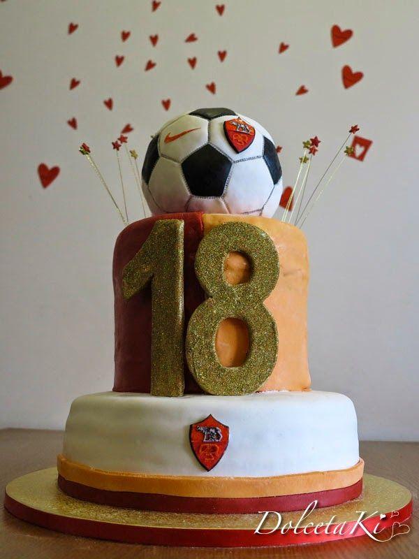 Torta roma 18 anni 600 800 torte belle for Torte per 18 anni maschile