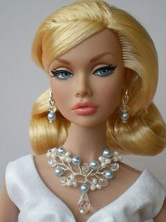 fair poppy parker    images barbie
