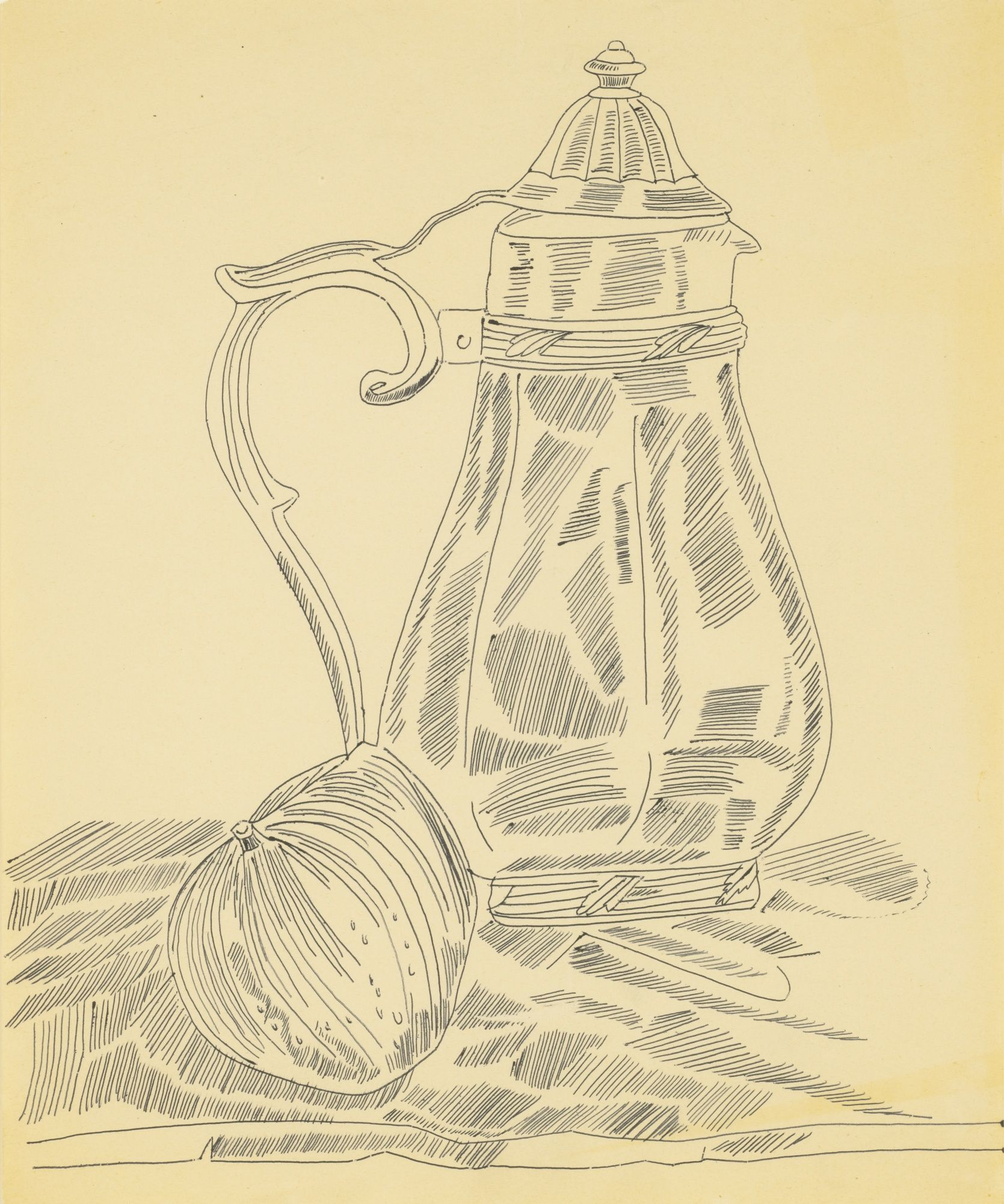 Still Life - Andy Warhol | Lot | Sotheby's