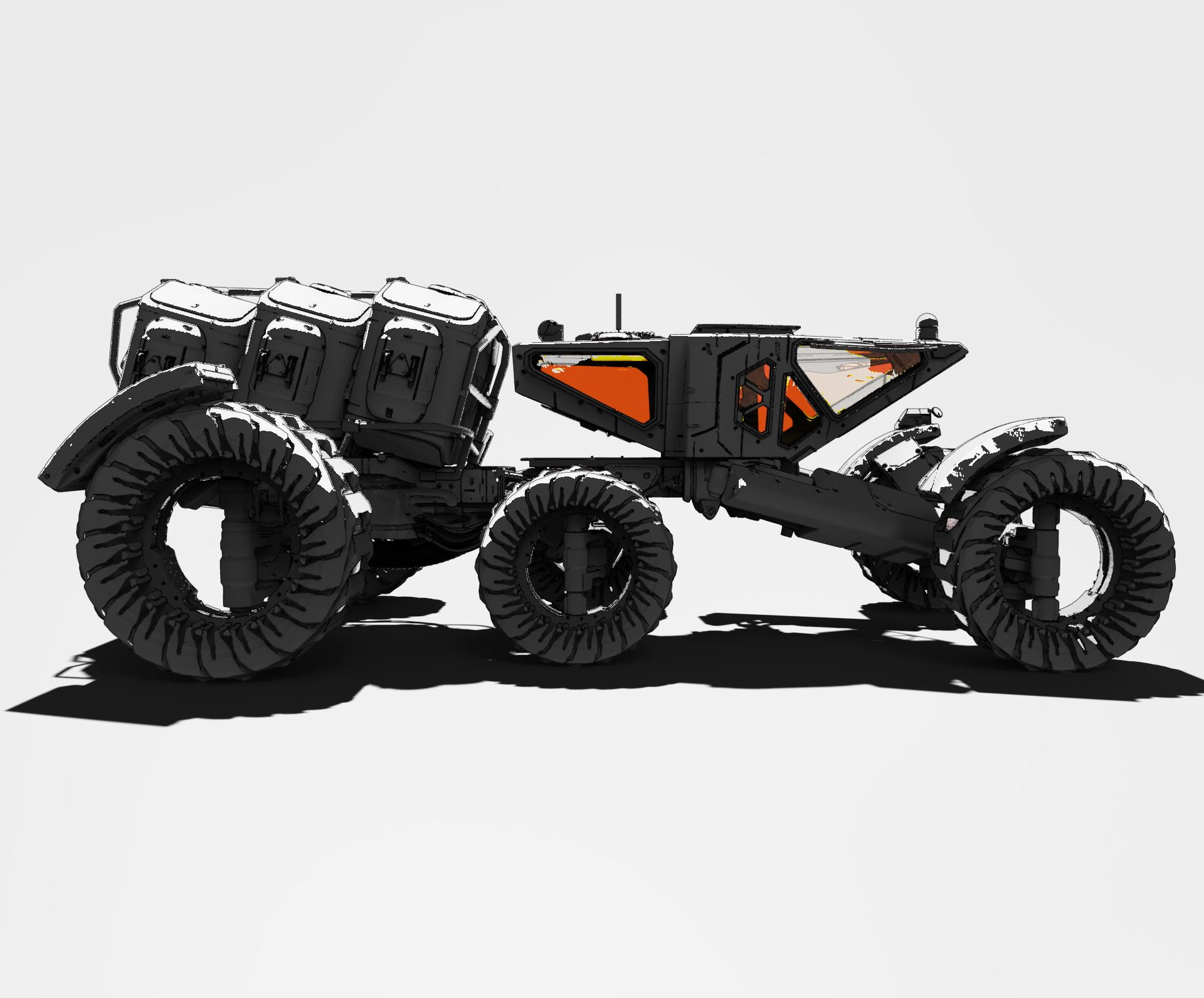 mars exploration rover design - photo #37