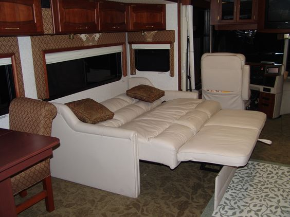 Rv Furniture Seats Motorhome Sofa